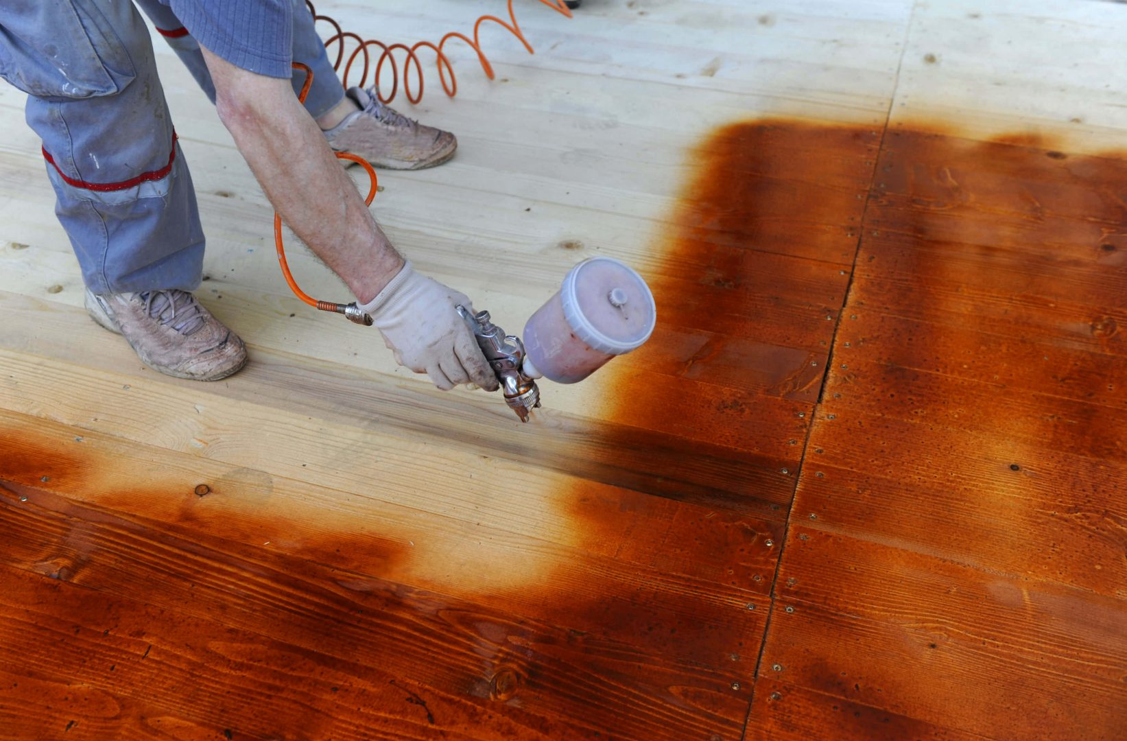 floor-finishing